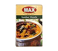MAX Sambar Masala 100 Grams