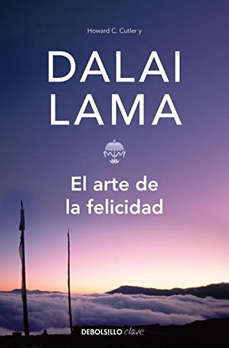 Libro El arte de la felicidad