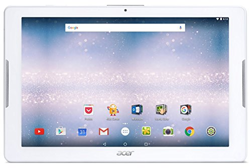 Acer Iconia B3-A30-K296 16GB Color blanco - Tablet (Tableta de tamaño completo,...
