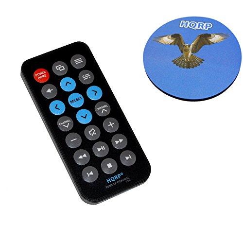 HQRP Fernbedienung für Microsoft Xbox One/S / X Wireless Multimedia Entertainment Console Controller Modell 1577 X877761-001 Untersetzer