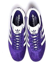 brand new 4187a e7a95 adidas Gazelle Super, Chaussures de Fitness Homme