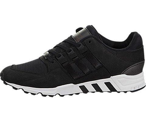 b6289c470f7 adidas Men's EQT Support RF Black/White 11.0