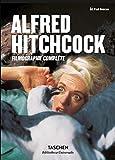 Alfred Hitchcock: Filmographie Complete (Bibliotheca Universalis)