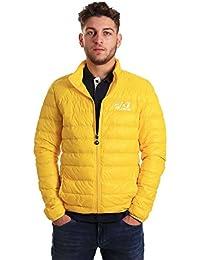 Amazon.it  Emporio Armani - Giacche   Giacche e cappotti  Abbigliamento fd3467206c4