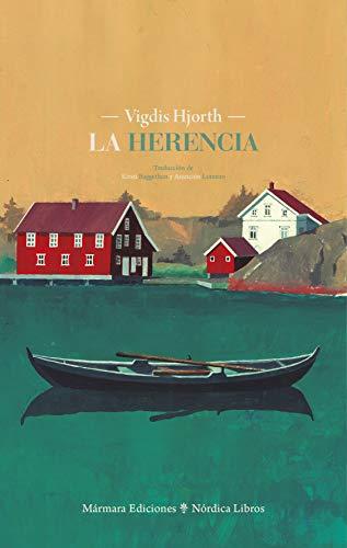 La herencia - Vidgis Hjorth 41rOAB62ZVL