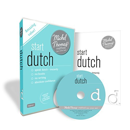 Start Dutch with the Michel Thomas Method by Cobie Adkins-de Jong (2012-02-07)