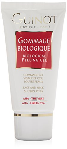 Guinot Gommage Biologique Biological Gel Esfoliante, Tutti Tipi di Pelle - 50 ml