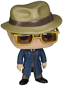 "The Blacklist 27 485,3 cm Pop. Vinyle Raymond Reddington ""Figure"