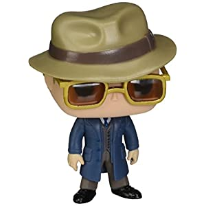 FunKo The Blacklist Figura Raymond Reddington 10821