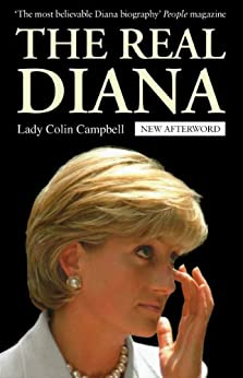 The Real Diana by [Campbell, Lady Colin]