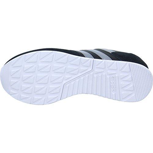 adidas 8k, Scarpe da Ginnastica Uomo Nero (Core Black/Grey Three F17/Ftwr White)
