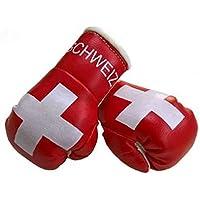 Mini Guantes de boxeo–Suiza