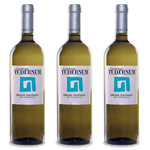3 Bottiglie di Umbria Grechetto I.G.T