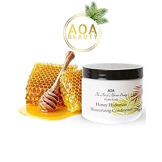 AOA Beauty Honey Hydration Moisturizing Conditioner