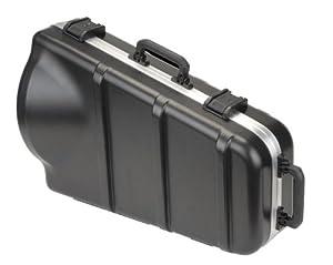 SKB 1SKB-375 Euphonium Case - Black