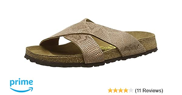Birkenstock Women s Daytona Leder Heels Sandals  Amazon.co.uk  Shoes ... 6b3204131ed