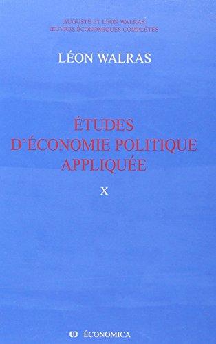 Oeuvres économiques complètes en 14 volumes