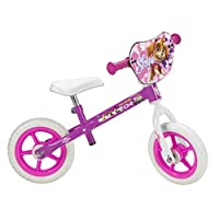 Toimsa 123 10-Inch Paw Patrol Girls Rider Bike