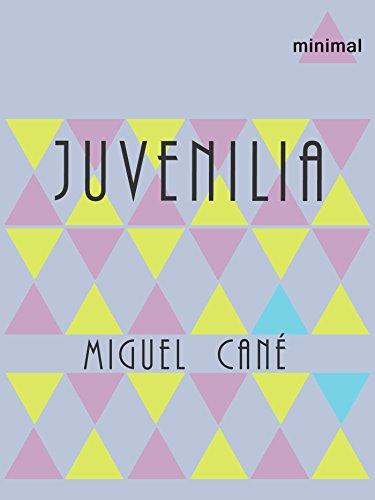 Juvenilia (Clásicos Latinoamericanos) de [Cané, Miguel]