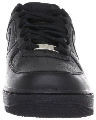 Nike Air Force 1 315122 Herren Low-Top Sneaker black-black (315122-001)