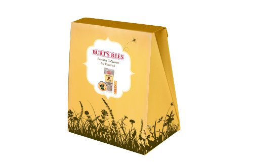 burts-bees-essential-collection