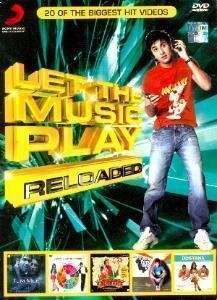 Sony Let The Music Play-Reloaded