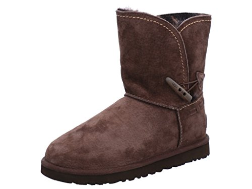 ugg-australia-meadow-short-toggle-detail-boots-chocolate-8