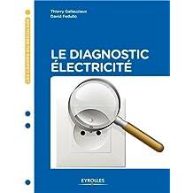 Le diagnostic électricité