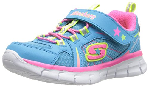 Skechers Synergy Lovespun - Sneakers Basses Fille