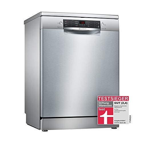 Bosch SMS46MI03E Geschirrspüler Freistehend / A++ / 266 kWh/Jahr / 2660 liter/jahr / ActiveWater...