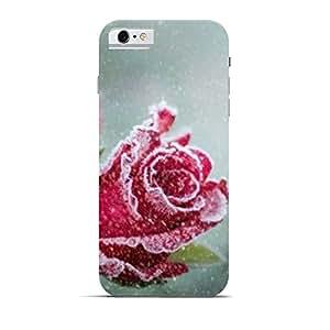 Hamee Designer Printed Hard Back Case Cover for Xiaomi Redmi 4A Design 9443