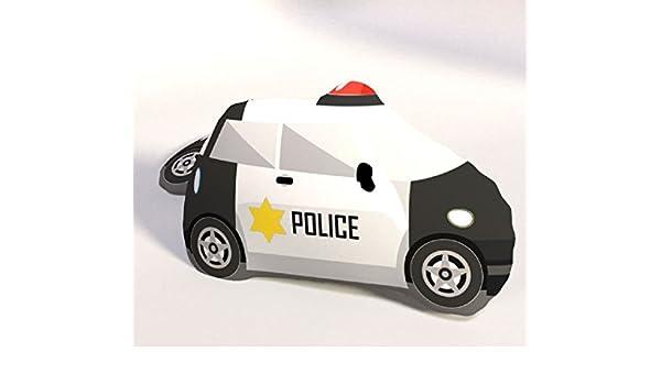 Kissen Form Rückenkissen Auto Sofa Kinderzimmer Geschenk