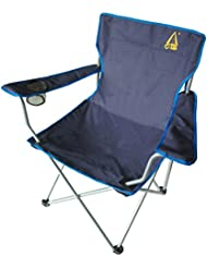 Best Camp Koala 44102 - Silla plegable, color azul