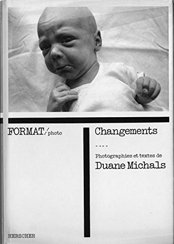 Changements par Duane Michals