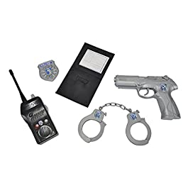 Simba 108102669 – Dotazione base delal polizia