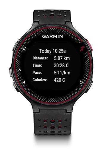 Zoom IMG-2 garmin forerunner 235 gps sportwatch