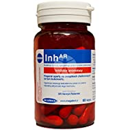Megabol Inh-AR Aromatase Estrogen Blocker 60 caps