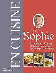 En cuisine avec Sophie par Sophie Dudemaine