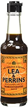 Lea & Perrins Worcestershire Sauce (150ml) 1