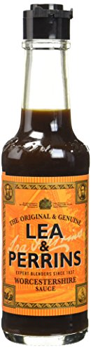 Lea & Perrins Worcestershire Sauce 150 ml