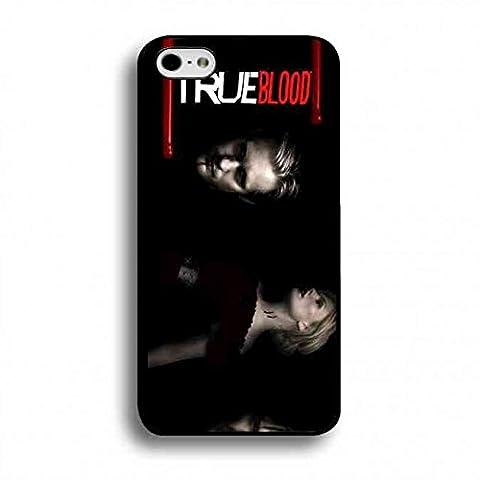 iPhone 6 Plus/iPhone 6S Plus True Blood Protective Snap On Hard étui pour téléphone, True Blood Coque Shell, iPhone 6 Plus/iPhone 6S Plus True Blood Protective Slider Coque