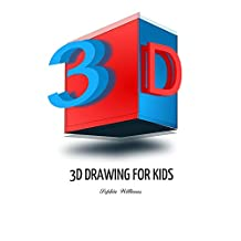 3d drawing for kids: PROMO BOOK (English Edition)
