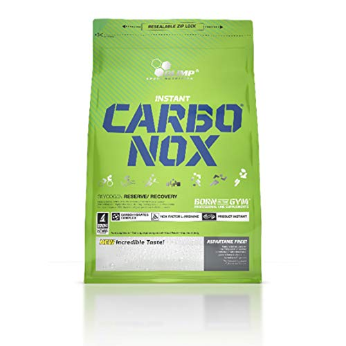 41rOVcUpGzL. SS500  - Olimp Strawberry 1000g Carbo Nox