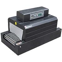 220V/380V.50hz térmica reducción de embalaje máquina túneles de tapones de botella, etiqueta de plástico PE, puede