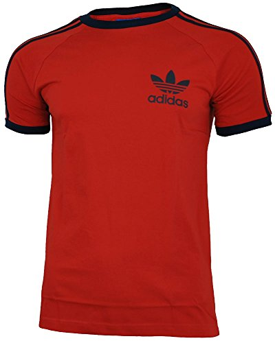 adidas Sport Essentials T- T-Shirt Manches Courtes Homme, Blanc, FR : S (Taille Fabricant : S)