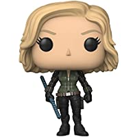Funko Pop! - Marvel: Avengers Infinity War Black Widow Figura de vinilo (26468)