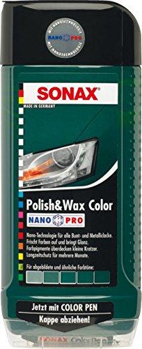 SONAX 02967000 Polish & Wax - Cera de...