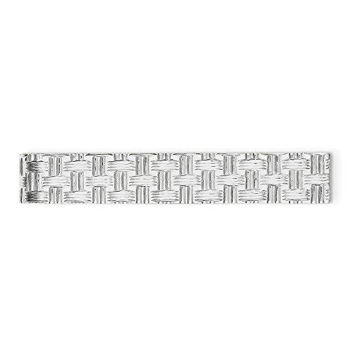 JewelryWeb QTB81500SS