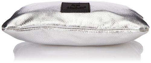 Friis Company Talima & Shopper Small Hand, Clutch Silber - Silberfarben