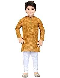 de006f38e4 Shree Shubh Boys  Ethnic Wear Online  Buy Shree Shubh Boys  Ethnic ...
